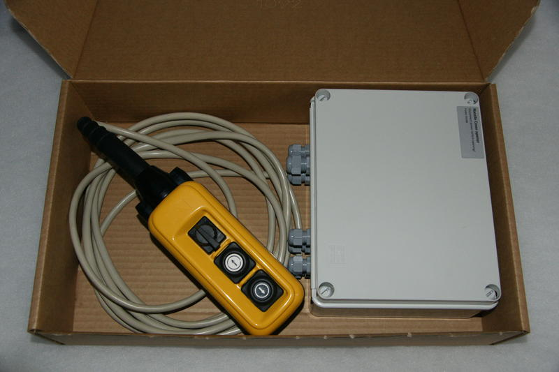 Siemens Actuator control box for NTK/Micon | Spares in Motion