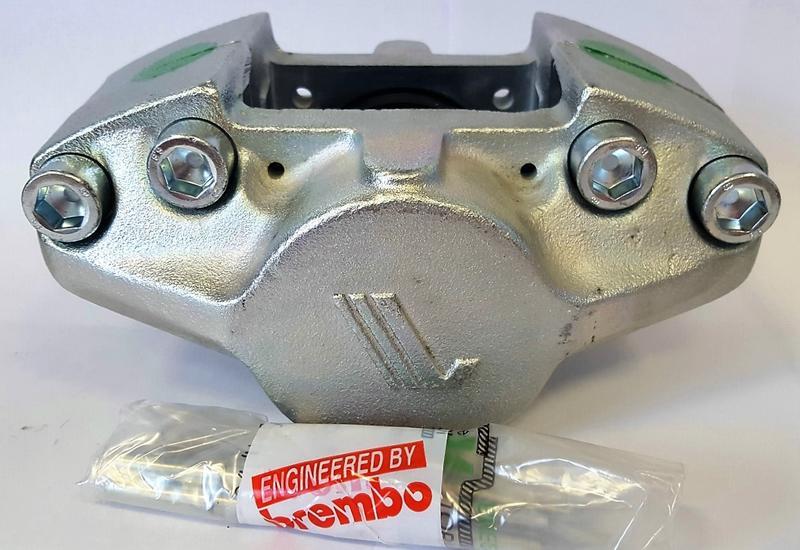 Brembo Brake Pads >> BREMBO BRAKE CALIPER FOR SMALL WIND TURBINES 20.2846.03 ...