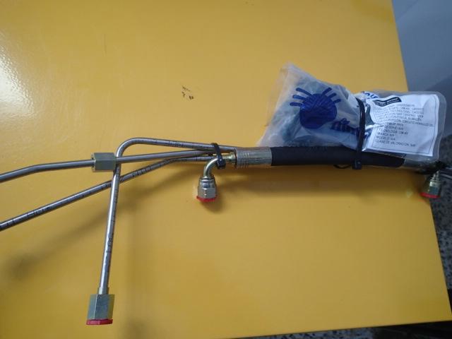 Circuito Hidraulico : Circuito hidrÁulico del sistema de fren spares in motion