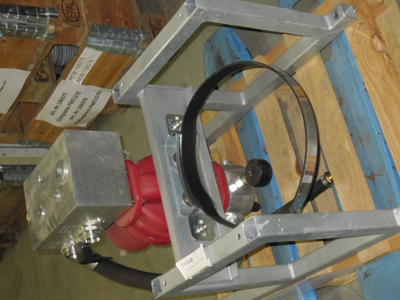 Hydac cooling system water hazard class 1 0   Spares in Motion