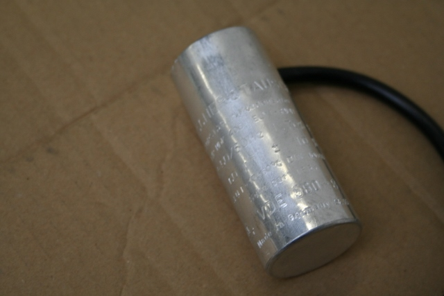 Capacitor 60 181 F Motor Start Liftket Spares In Motion