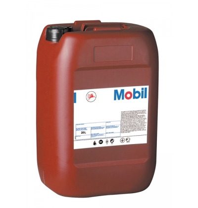 Mobil Dte 10 Excel 32 Hydraulic Oil 20 Litres Spares In