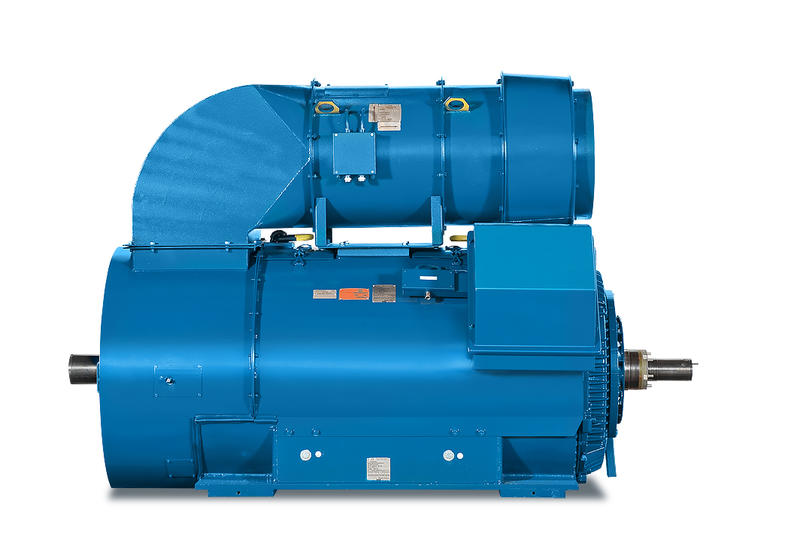 Generators for Vestas Wind Turbines | Spares in Motion