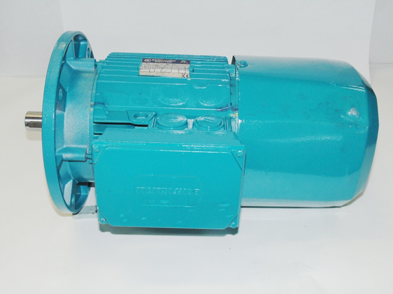 Repair bonfiglioli pitch motor bn132ma4 spares in motion for Biedler s electric motor repair