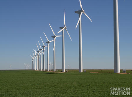 24/7 remote monitoring of your wind park 0