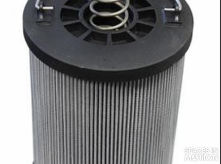CJC BG 15/25 Filter (Replacement part by Mahle / filtration group)  0
