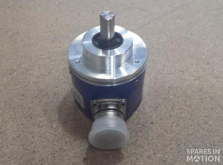 ENCODER ABSOLUTO BAUMER 0