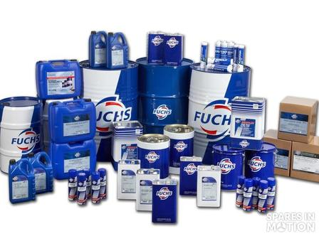 FUCHS 66041000057 GREASE, CEPLATTYN BL - 4 EACH 7.5 LB CANS (30 LB) CASE 0
