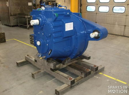 Gearbox Winergy PEAC 4280.9 I:55,39 0