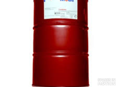 Mobil Dte 10 Excel 32 Hydraulic Oil 208 Litres Spares In