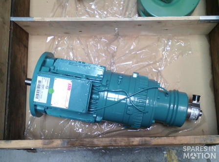 PITCHMOTOR GHTIF-0716-2625-81/1500 0