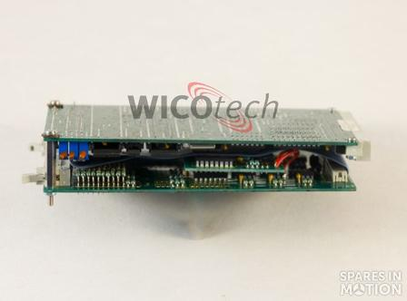 REPAIR MM60 Analogue board for Micon 0