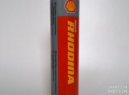Shell Rhodina BBZ box of 12x400g 0