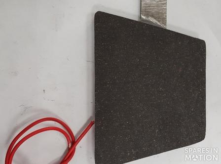 SIME STROMAG SINGLE PAD TYPE 4 OTHER SIDE, NOT ORIGINAL FULLY COMPATIBLE 0