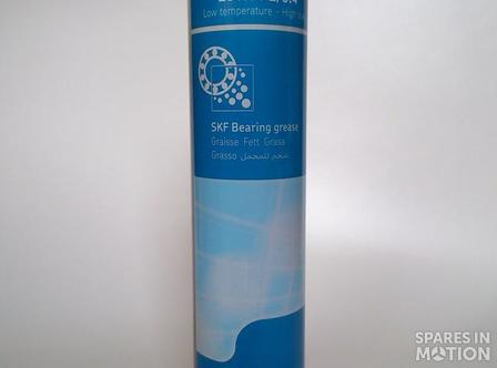 SKF bearing grease Lgwm1 12x400g 0