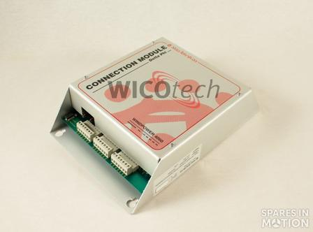 WP4060 Connection module 0