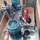 Complete hydraulic group for Ecotecnia 100-110-122 2