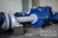 Gearbox PEAK4280-Micon 600 kW (and other turbines) 0