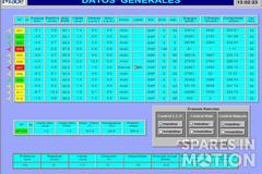 8 HEURES AUDIT POUR SCADA GESWIND pour Made AE56 0