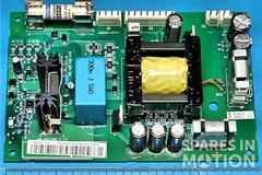 APOW-11C, Power supply Board 0