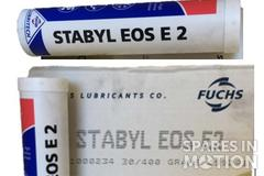 FUCHS 66111000234 GREASE, STABYL EOS E 2 - 30 EACH 400 GR CARTRIDGE (~26.5 LB) CASE 0