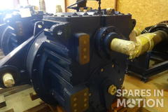 Gearbox Winergy PEAC 4280.7 I:55,39 0