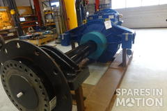 Gearbox Winergy PEAC 4280.8 I:55,39 0