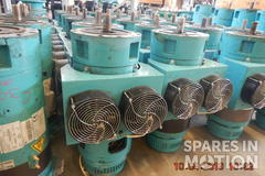 MOTOR ASSY PITCH CTR SYS 30NM NON GE 0
