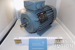 Motor Getriebeölpumpe QPM3-20/40 für 600kW 0