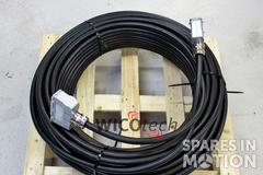 Multi cable W100 55m. M-FM NM600-750 0