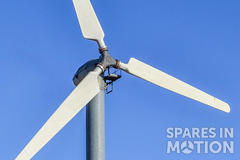 Nordtank NTK 130 wind turbine for sale, 130kW  (60kW de-rated also available) 0