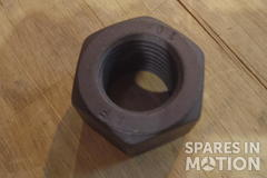 NUT ASTM A563M M36 SW60 H=36 10 DELTAMKS 0