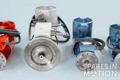 Pitch Motor MD - GHTIF 0716.2625.81. 0