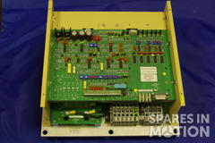 SSB Pitch Converter-thyristor board-speed controller-type DGNR030S-30V-Original part from the manufacturer of the Pitch System. 0