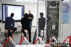 Training - ProWind/  MD2000 Operation and Maintenance performed by GE 0