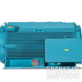 New 1300/250kW ABB Generator for Siemens AN Bonus Turbine- HXR 500 LN4/6