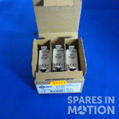 FUSIBLE DIN00 80A