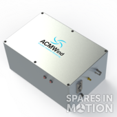 ACMWind- Acoustic Condition Monitoring