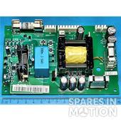 APOW-11C, Power supply Board