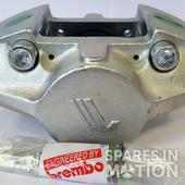 BREMBO BRAKE CALIPER FOR SMALL WIND TURBINES 20.2846.03