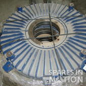 COVER, REAR NDE GENERATOR CANTAREY G52 for G52,