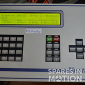 CT218 Display Control Panel Repair