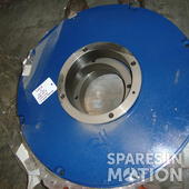 FRONT COVER FOR INPUT COUPLING 260 FOR A V42, G42,