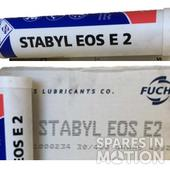 FUCHS 66111000234 GREASE, STABYL EOS E 2 - 30 EACH 400 GR CARTRIDGE (~26.5 LB) CASE