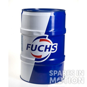 FUCHS 80025300040 GREASE, GLEITMO 585 K - 180kg DRUM