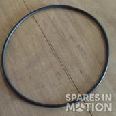 GASKET KIT FOR COMBI FILTER