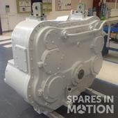 GEARBOX ECO48 MT750_NEW for ECO48