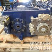 GEARBOX HANSEN 553 50Hz_Reconditioned (STOCK) for G5x
