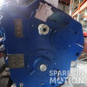 Gearbox JAKE PSC-1030/52 I:67,621
