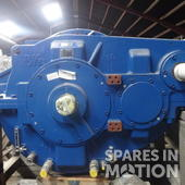 Gearbox JAKE PSC-1400/72 I:83,570